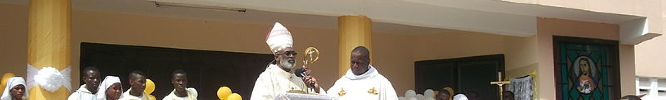 GHANA CATHOLIC BISHOPS CONFERENCE
